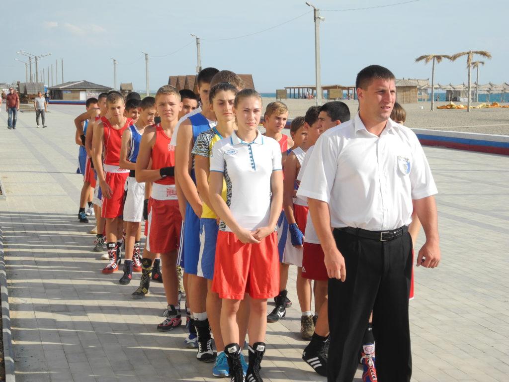 III Международный турнир памяти И.О.Печерицы13