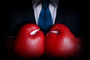 Методическое пособие по боксу